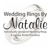 Wedding Rings by Natalie